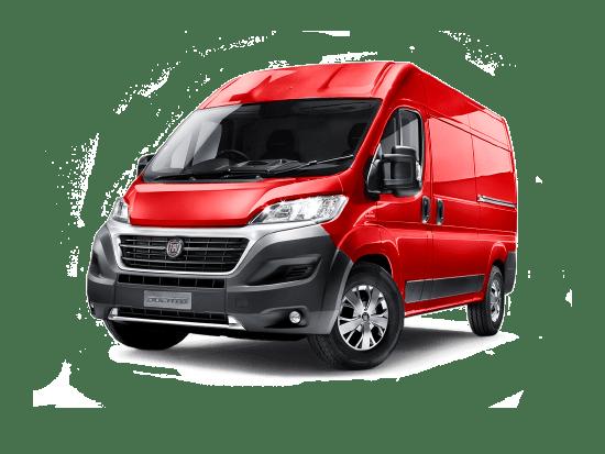Ducato Transporte de Mercancías