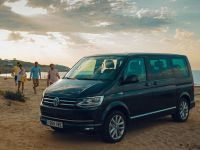 Volkswagen Multivannuevo Madrid