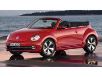 Volkswagen The Beetle Cabrionuevo Madrid