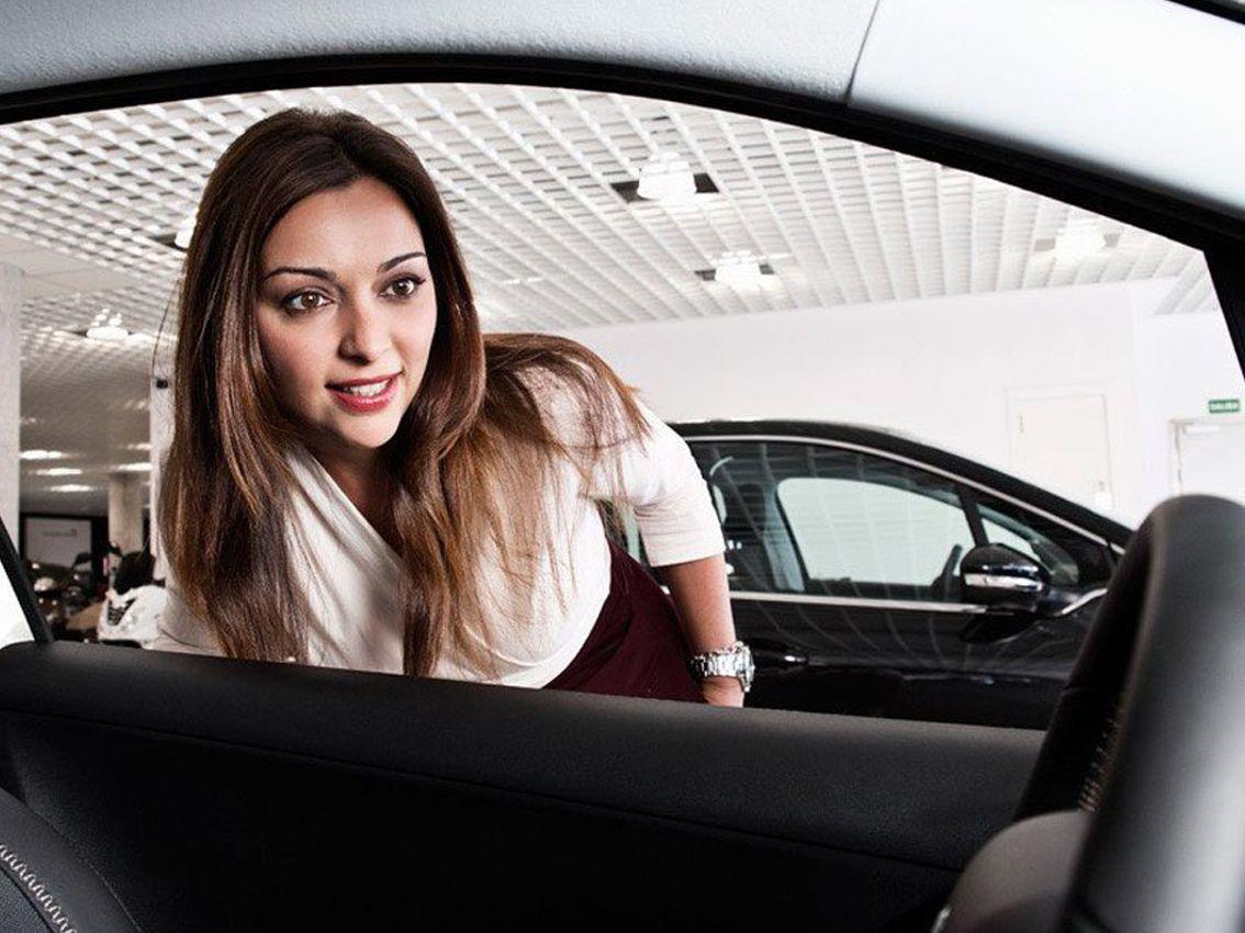 Las ventas de vehículos crecen un 10,7% en enero