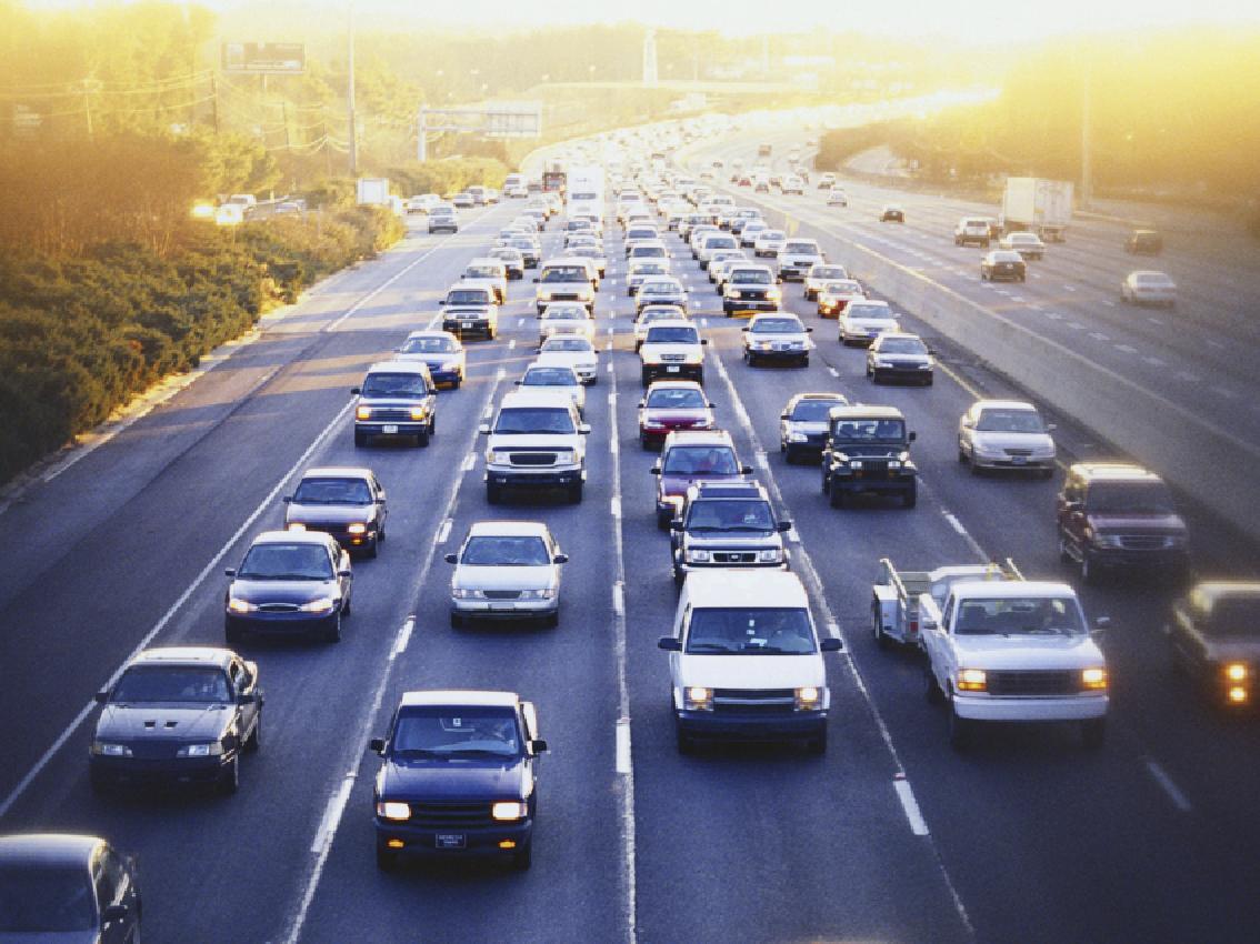 Consejos si vas a viajar en coche en Semana Santa