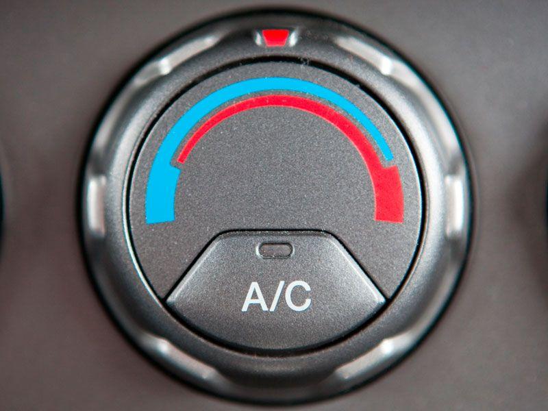 Trucos para ahorrar combustible al usar el aire acondicionado