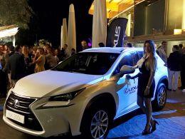 Lexus Murcia acompaña a los directivos formados en ENAE Business School