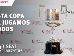 Ginés Huertas Cervantes trae a Murcia la Copa del Rey