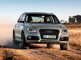 Huertas Motor ofrece 20 unidades del Audi Q5 a un precio rompedor