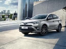 Nuevo RAV4: el último híbrido de Toyota