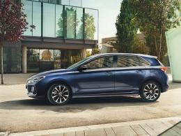 Huertas Movil te invita a probar el nuevo Hyundai i30