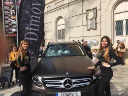 Dimovil, de nuevo patrocinador del Entierro de la Sardina