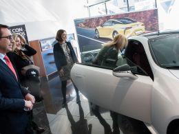 Lexus Murcia presenta en exclusiva el nuevo LC 500, el coupé premium más avanzado