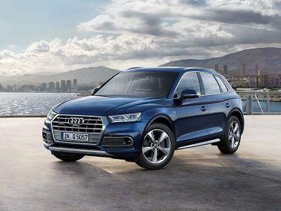 Llega a Huertas Motor la segunda generación del exitoso Audi Q5