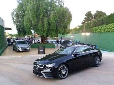 Tenis de alto nivel con el torneo de Auto Classe