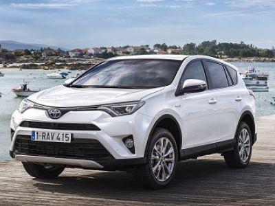 Este fin de semana Toyota lleva su road show a Cartagena y la próxima semana estará en Murcia