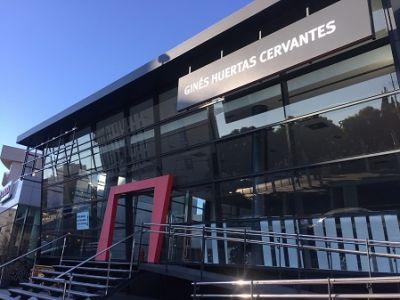 Seat tiene nueva casa en Murcia