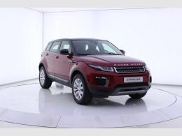 Coches segunda mano - Land Rover Range Rover Evoque 2.0L TD4 150CV 4x4 SE Auto. en Zaragoza