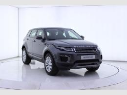 Coches segunda mano - Land Rover Range Rover Evoque 2.0L TD4 150CV 4x4 SE Auto. en Huesca