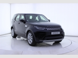 Land Rover Discovery segunda mano Huesca