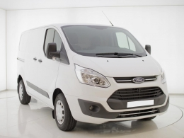 Coches segunda mano - Ford Transit Custom Van 2.0 TDCI 96kW 270 L1 Trend en Zaragoza