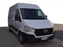 Coches segunda mano - Hyundai H350 2.5 CRDi 110KW 5.5m Essence en Huesca