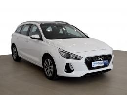 Coches segunda mano - Hyundai i30 1.6 CRDi 81kW (110CV) Tecno en Huesca