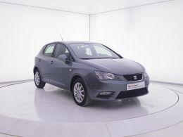 Coches segunda mano - SEAT Ibiza 1.4 TDI 105cv Style en Zaragoza