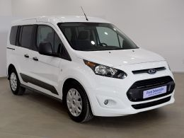 Coches segunda mano - Ford Connect Kombi 1.5 TDCi 100cv Trend 220 L1 (M1) en Huesca