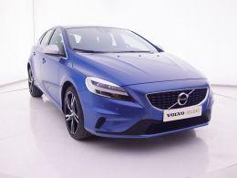 Coches segunda mano - Volvo V40 2.0 D3 R-Design Momentum en Zaragoza