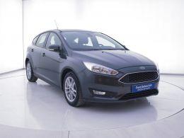 Coches segunda mano - Ford Focus 1.0 Ecoboost Auto-St.-St. 125cv Trend+ en Zaragoza
