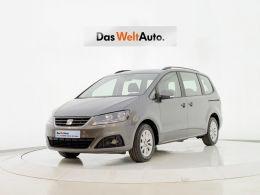 Coches segunda mano - SEAT Alhambra 2.0 TDI 150 CV Ecomotive S/S Reference en Zaragoza