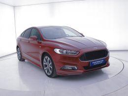 Coches segunda mano - Ford Mondeo 2.0 TDCi 150CV AWD ST-Line en Zaragoza