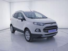 Coches segunda mano - Ford EcoSport 1.5 TDCi 70kW (95CV) Titanium en Zaragoza