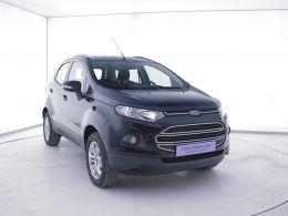 Coches segunda mano - Ford EcoSport 1.0 EcoBoost 125cv Trend en Zaragoza