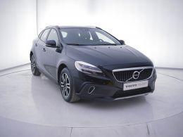 Coches segunda mano - Volvo V40 Cross Country 2.0 D2 Plus en Zaragoza