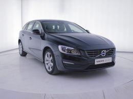 Coches segunda mano - Volvo V60 2.0 D3 Momentum en Zaragoza