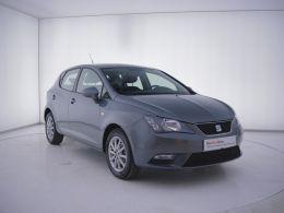 Coches segunda mano - SEAT Ibiza 1.2 TSI 66kW (90CV) Style en Zaragoza