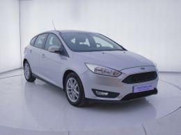 Coches segunda mano - Ford Focus 1.5 TDCi E6 120cv Trend+ en Zaragoza