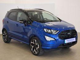 Coches segunda mano - Ford EcoSport 1.0L EcoBoost 103kW (140CV) S&S S Line en Huesca