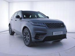 Coches segunda mano - Land Rover Range Rover Velar 2.0D D240 R-Dynamic SE 4WD Auto en Zaragoza