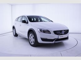 Coches segunda mano - Volvo V60 Cross Country 2.0 D3 Kinetic en Zaragoza