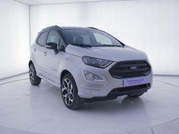 Coches segunda mano - Ford EcoSport 1.0L EcoBoost 103kW (140CV) S&S S Line en Zaragoza