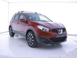 Coches segunda mano - Nissan Qashqai+2 1.6 dCi S&S TEKNA SPORT 4x2 17