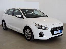 Hyundai i30 segunda mano Zaragoza