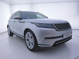 Coches segunda mano - Land Rover Range Rover Velar 2.0D D240 SE 4WD Auto en Zaragoza