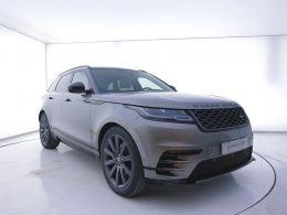 Coches segunda mano - Land Rover Range Rover Velar 3.0D D300 R-Dynamic SE 4WD Auto en Zaragoza