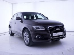 Coches segunda mano - Audi Q5 2.0 TDI 150cv Attraction en Zaragoza