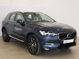 Coches segunda mano - Volvo XC60 2.0 D4 AWD Inscription Auto en Huesca