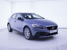 Coches segunda mano - Volvo V40 Cross Country 2.0 D2 Plus Auto en Zaragoza