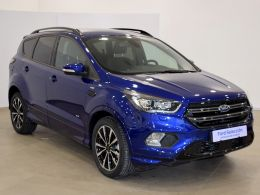 Coches segunda mano - Ford Kuga 2.0 TDCi 110kW 4x4 A-S-S ST-Line en Huesca