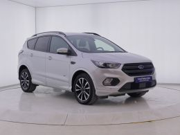 Coches segunda mano - Ford Kuga 2.0 TDCi 132kW 4x4 A-S-S ST-Line en Huesca
