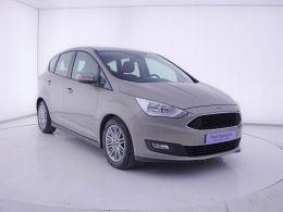 Coches segunda mano - Ford C-Max 1.0 EcoBoost 125CV Trend+ en Zaragoza