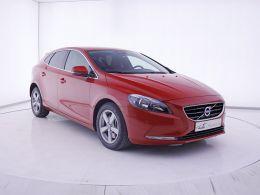 Coches segunda mano - Volvo V40 2.0 D3 Momentum en Zaragoza